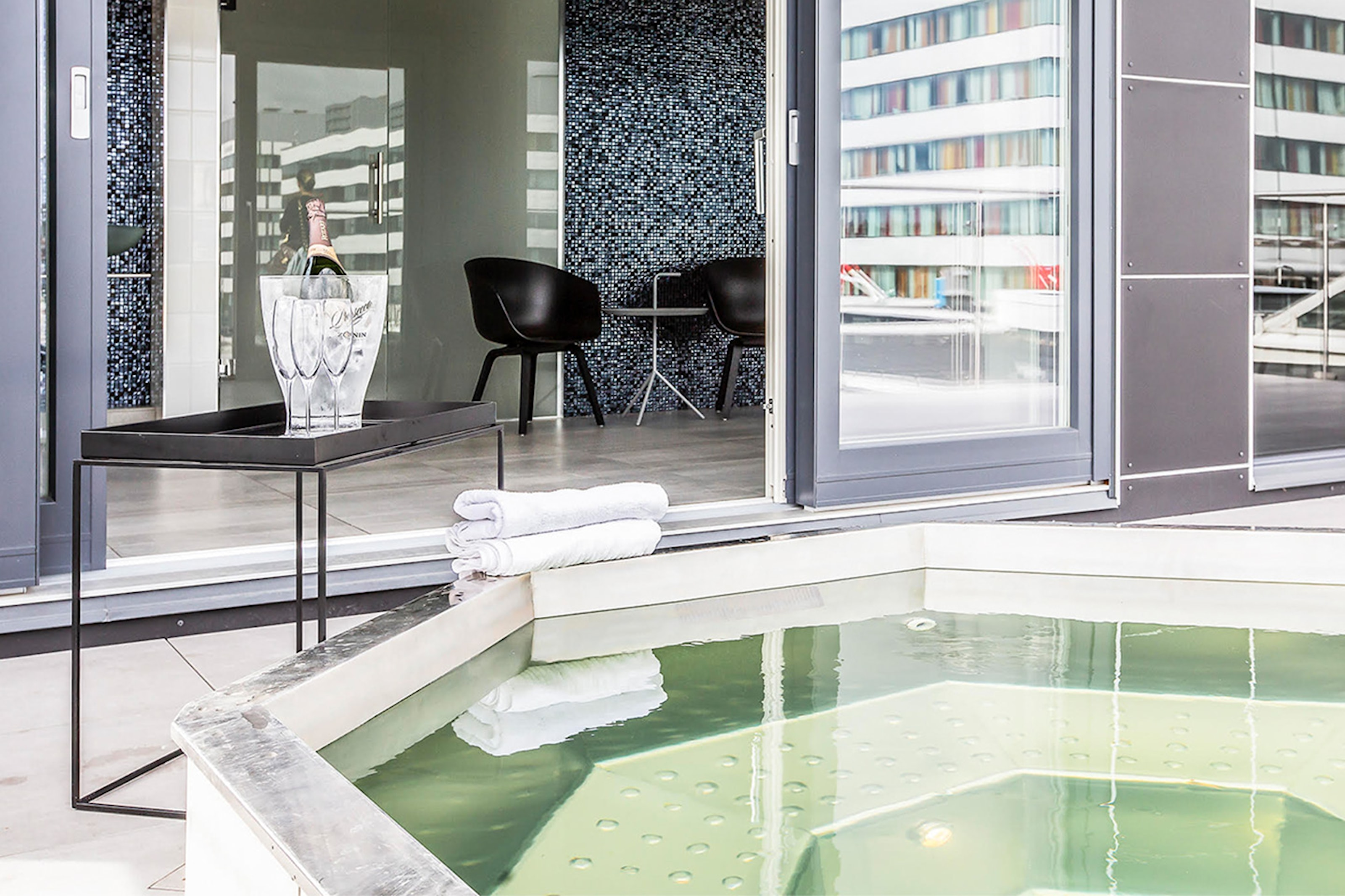 Stockholm: Getaway for to personer