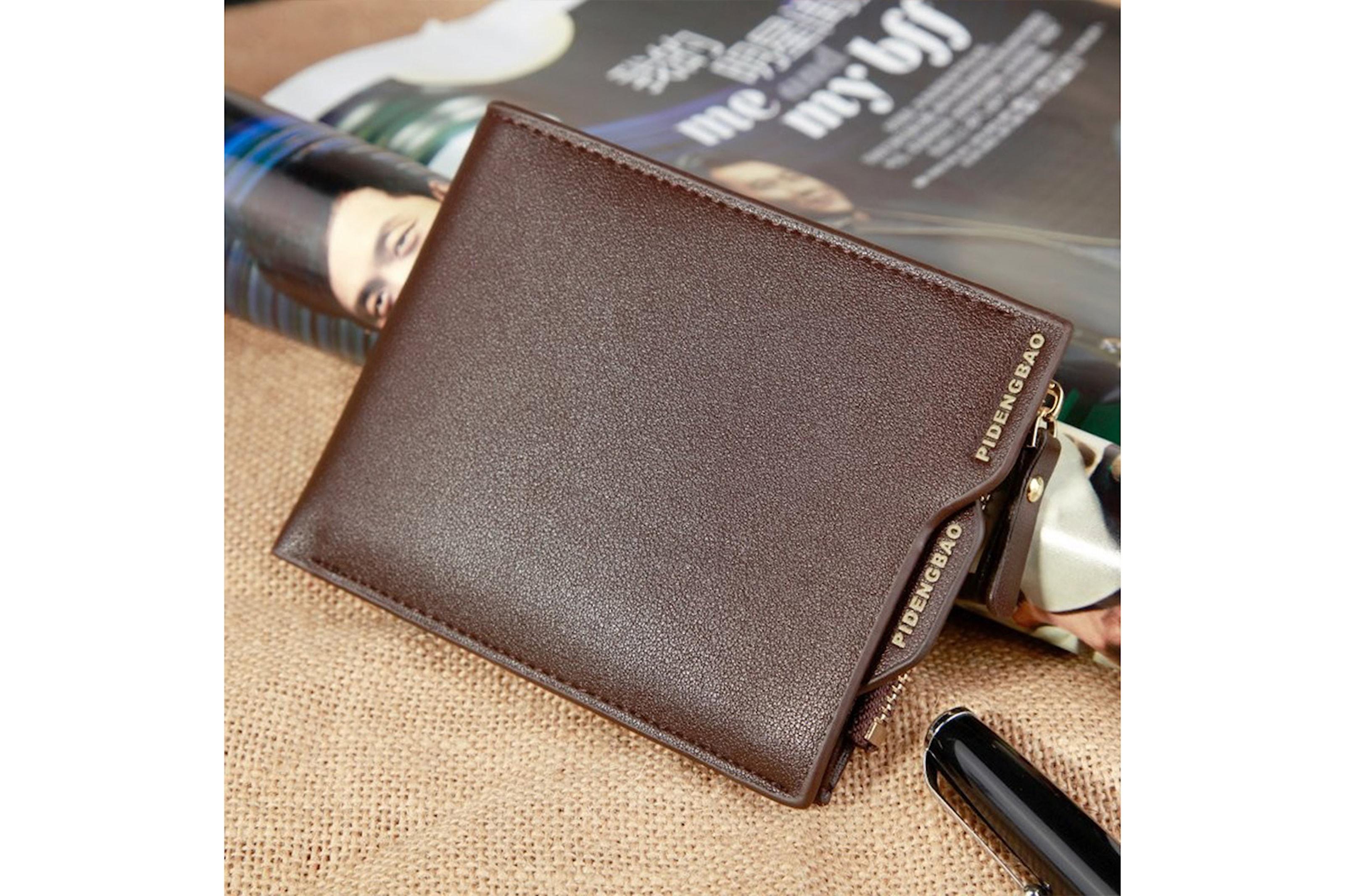 Stilig lommebok