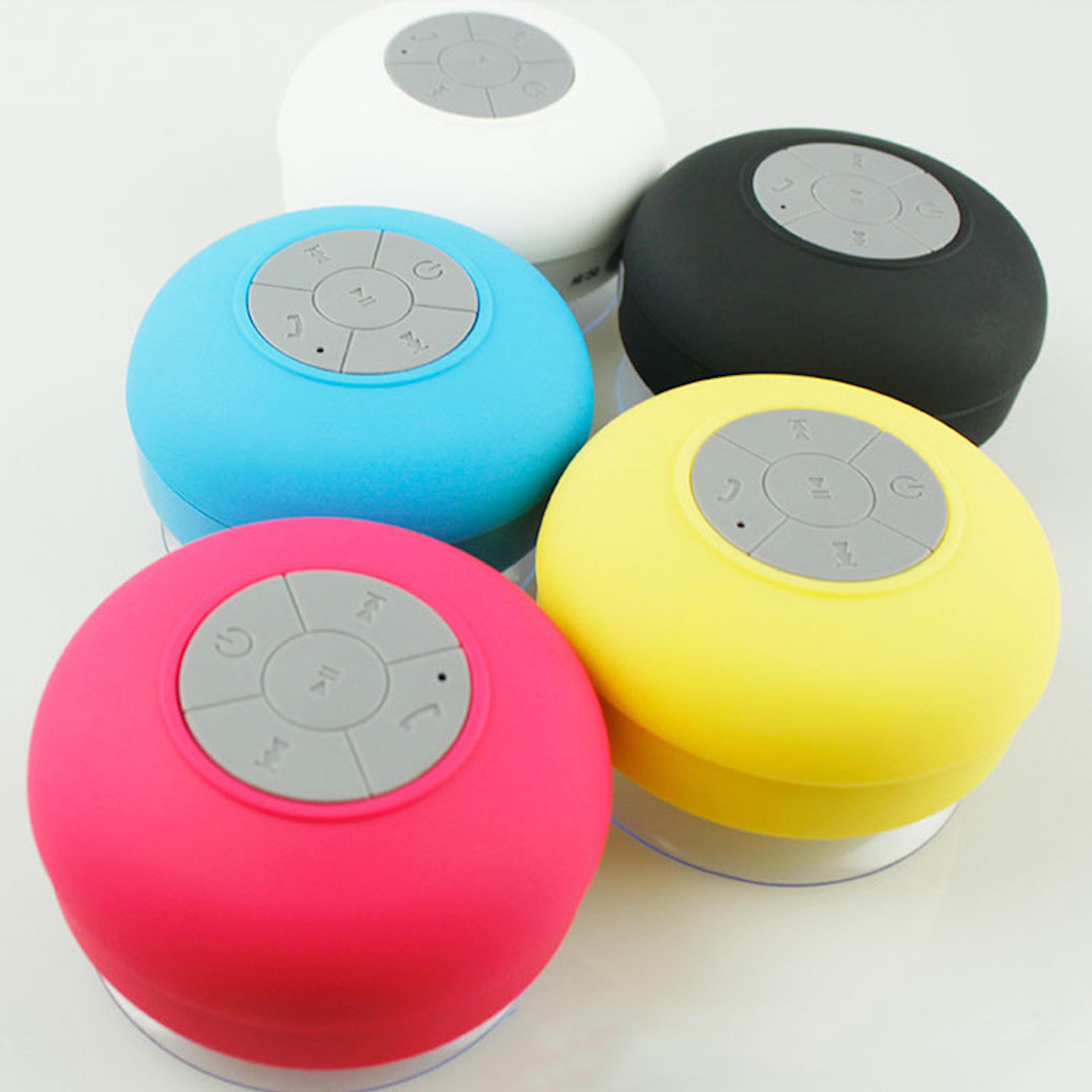 Vedenpitävä Bluetooth-kaiutin