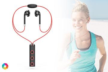 In-ear hörlurar med magnet 4f779658a5163