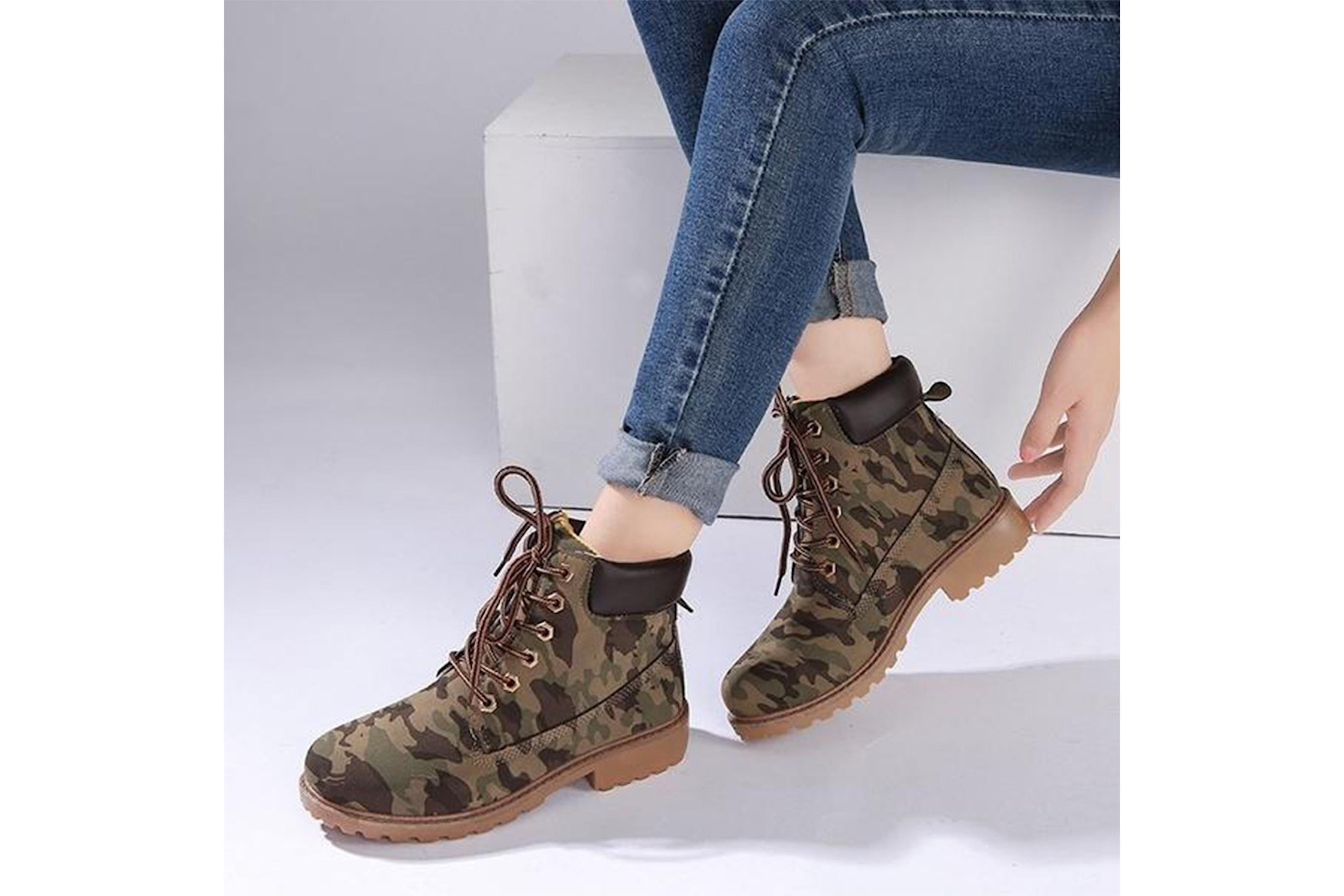 Stilige boots