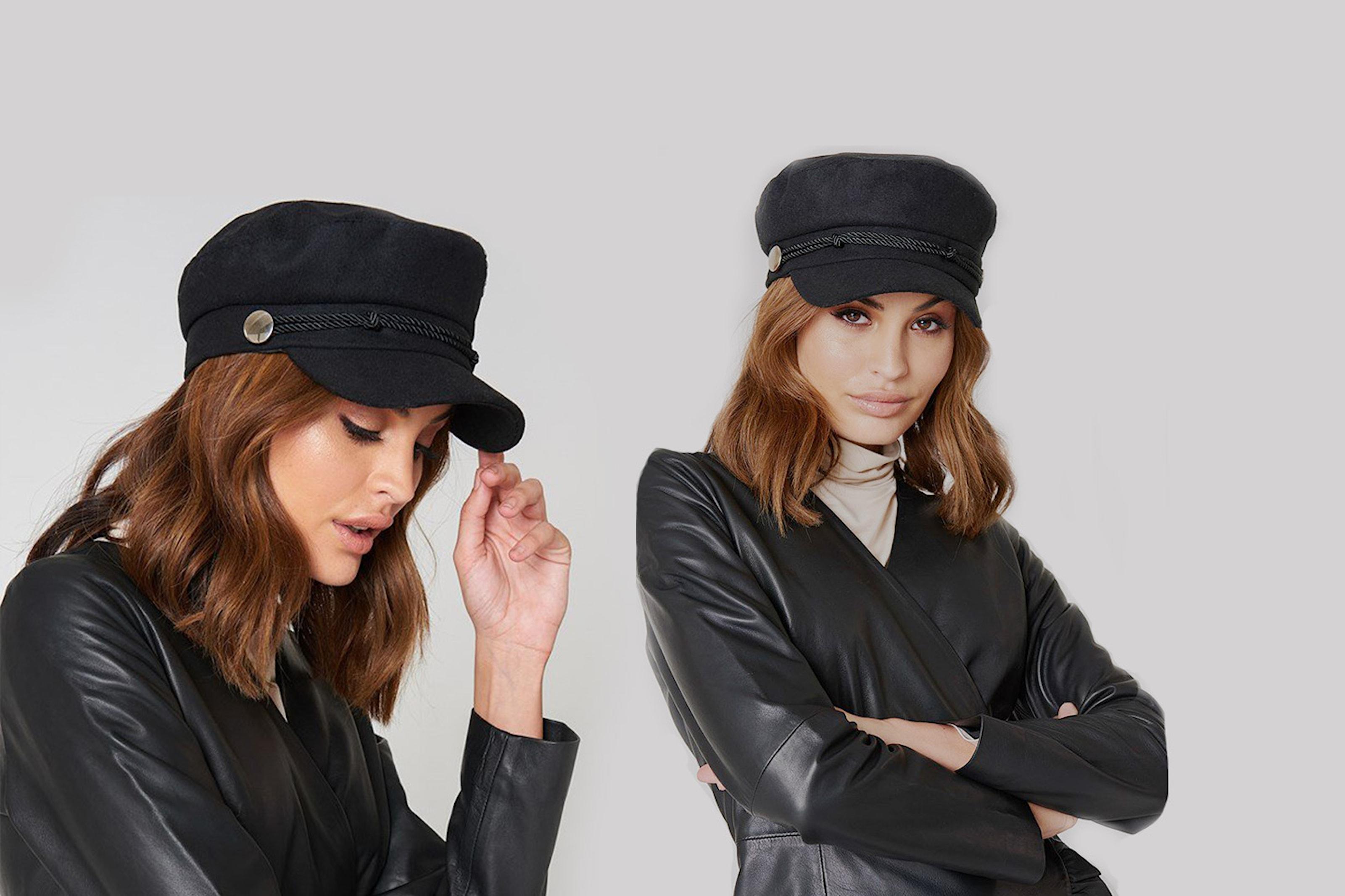 Baker boy-hatt från Cederkvist